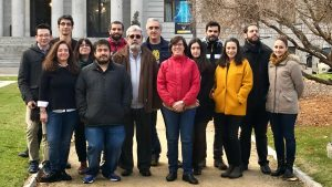 Laser processing group - IO-CSIC