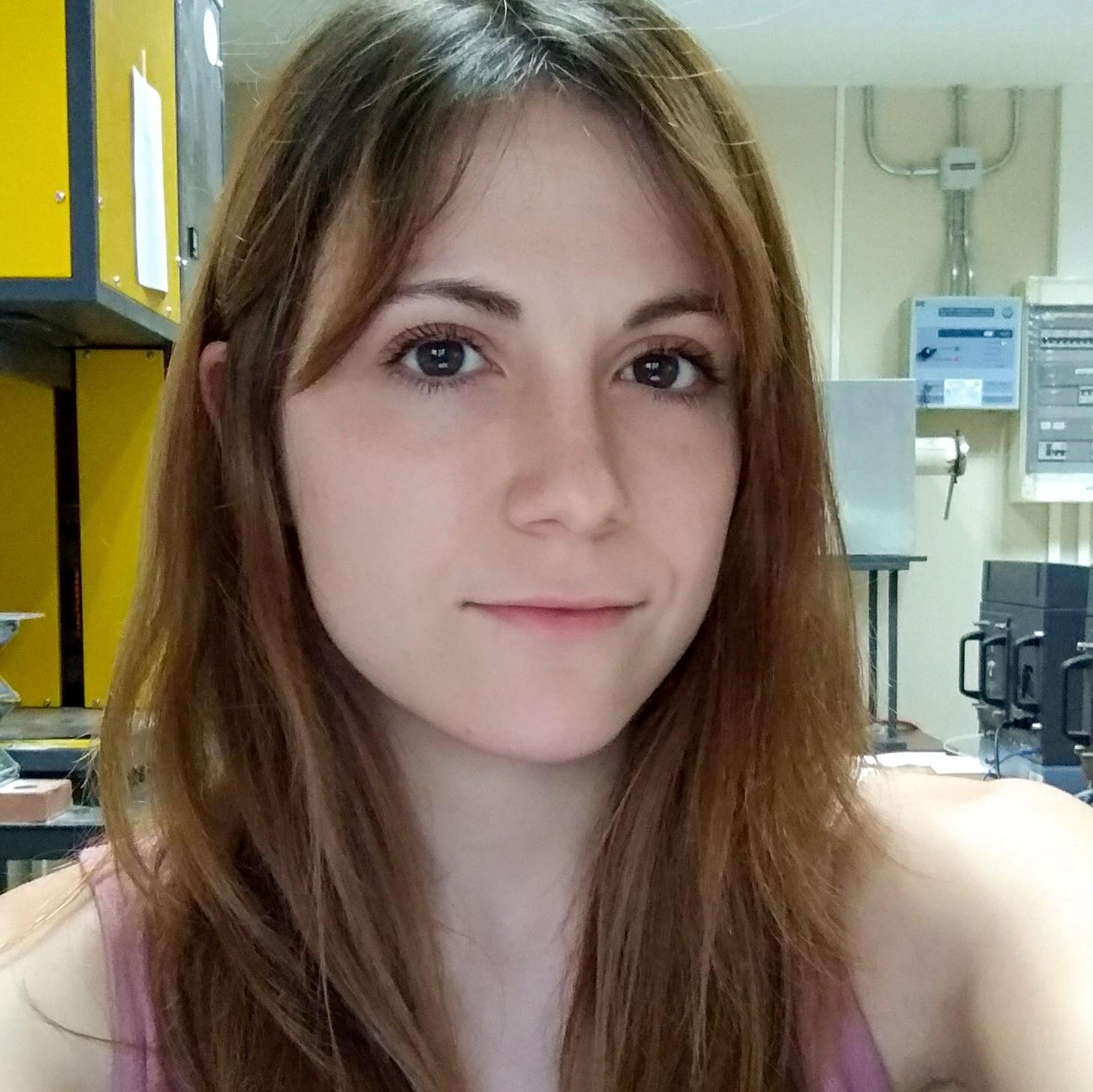 María del Pilar Gómez Rodríguez