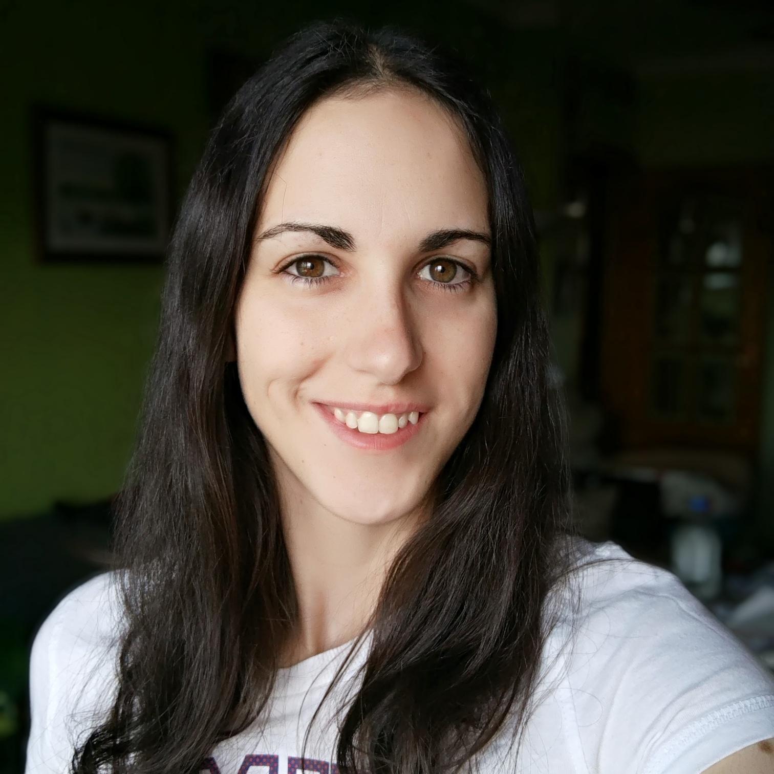 Rocío Ariza García