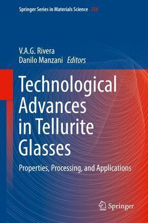 Laser Writing in Tellurite Glasses