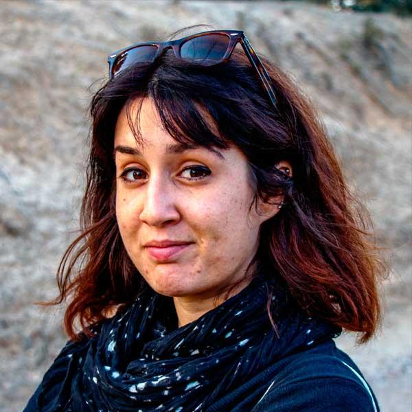 Mª Eva Nieto Piñero